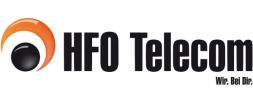 Unser Partner HFO Telecom