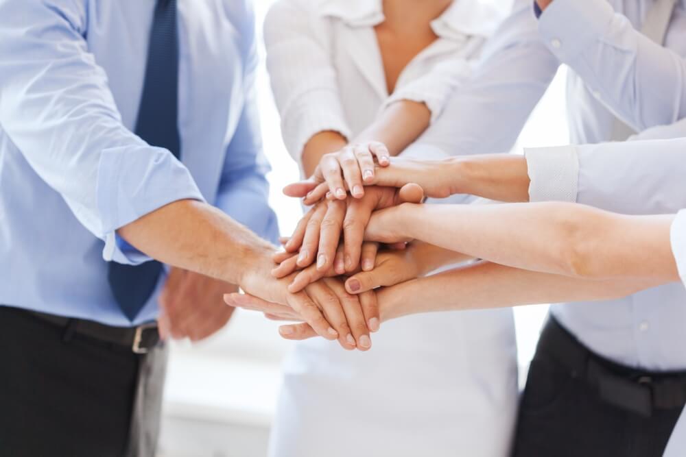 TEDKOM Unternehmen - Partnerschaft